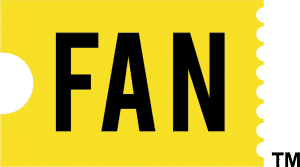Fan Logo Black