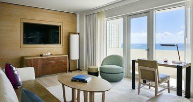 Nobu Hotel Eden Roc, Miami Beach